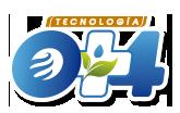Tecnología O+4 Logo